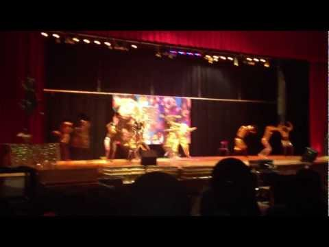 World Premiere All Star Talent Show 3 3 12 video