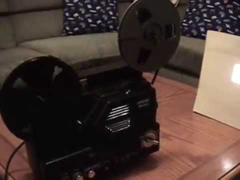 Chinon SP-330MV Sound Projector