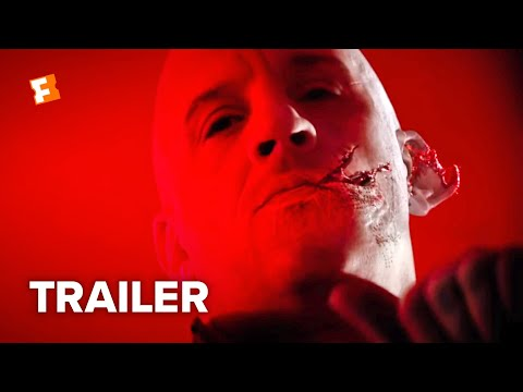 Bloodshot International Trailer #1 (2020) | Movieclips Trailers