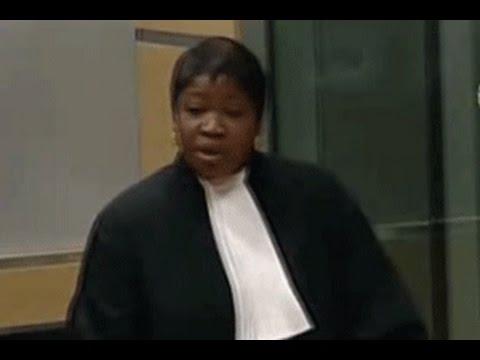 Justice / CPI: La procureur Fatou Bensouda souhaite un procès pour Blé Goudé