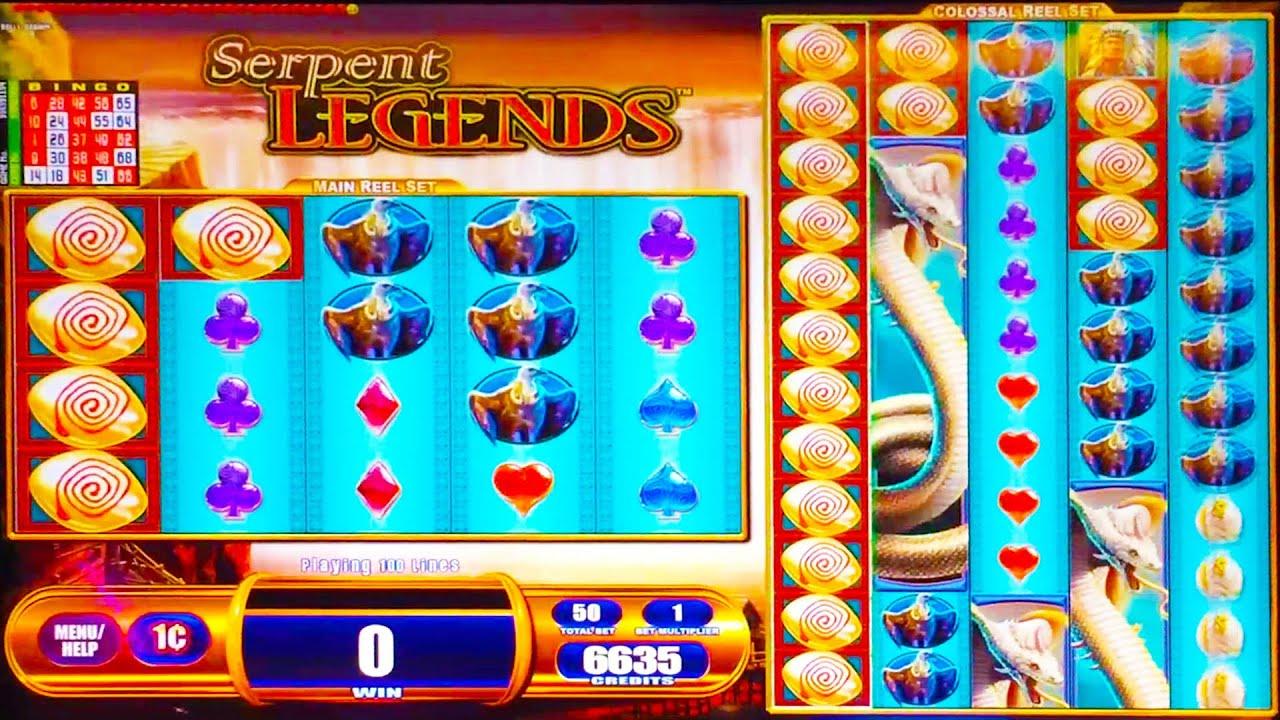 How does a class ii slot machine work