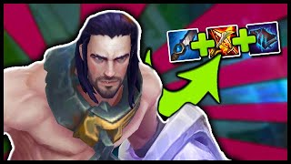 This is why I'm OBSESSED with Sylas Jungle (and you should be too)