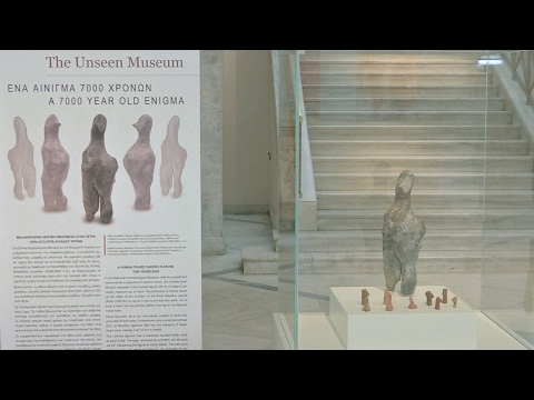 7000-летняя статуэтка птицы – загадка для археологов (новости)