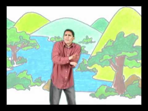 Video cuentos infantiles para ni os sordos 8 youtube - Perchas infantiles de pared ...