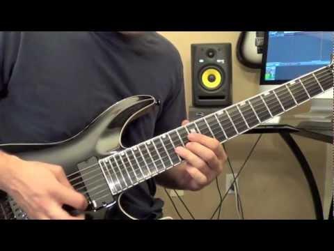 Leftlanetheory - Carne Asada Six String