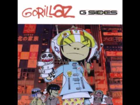 Gorillaz - Left Hand Suzuki Method