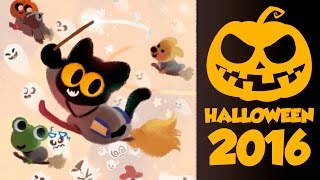 Mini Especial Halloween 2016 !!!!