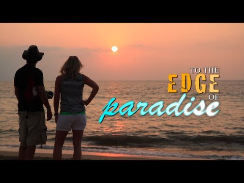 To the Edge of Paradise - TV Show Trailer