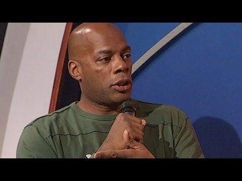 The Kevin Nealon Show - Alonzo Bodden - Jesus is Google