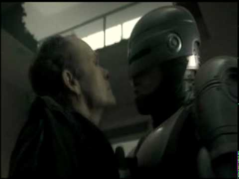 Robocop - Drug Factory Raid video