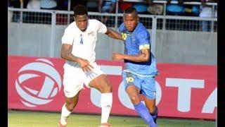 Samatta, Msuva, Magoli Yote Taifa stars 2 - 0 Cape Verde