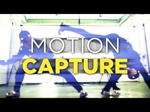 Tekken s Eddy Gordo 15 Years Later: The Art of Motion Capture