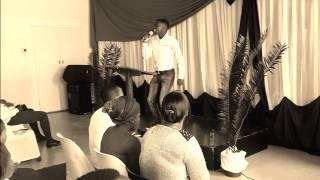 Thaban iDanca- Amandla kaMoya oNgcwele