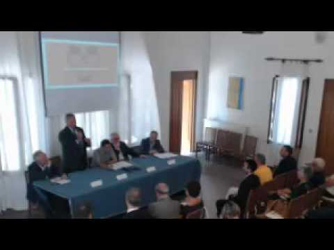 Conferenza Stampa giornata Europea della Cultura Ebraica a Venezia