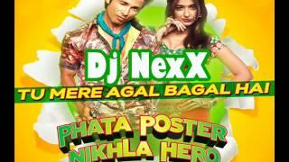 Tu Mere Agal Bagal   Dj NexX Sega Mix Tamiz Club Production)