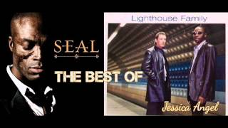 The best of Seal and Lighthouse Family