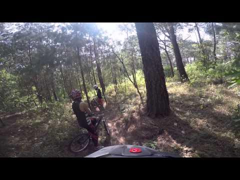 downhill cuernavaca