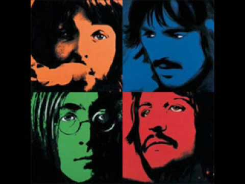 Beatles - Watching Rainbows
