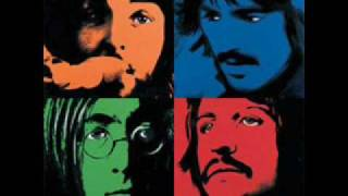 Watch Beatles Watching Rainbows video