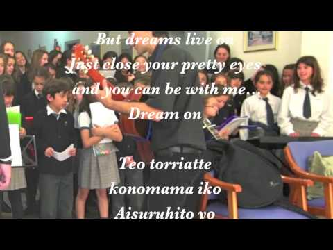 Queen - Teo Torriate (Let Us Cling Together)Tran