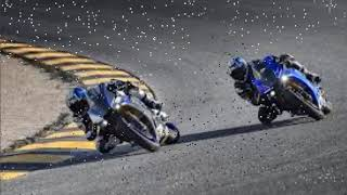 Yamaha Motorok