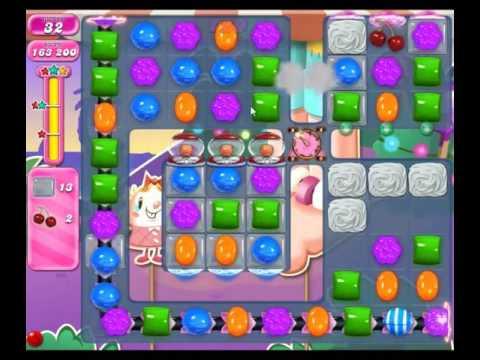 Candy Crush Saga Level 2127 - NO BOOSTERS