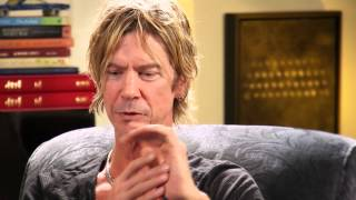 Special interview with Duff McKagan