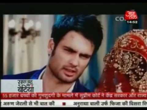 SBB - 16th August 2012 - TV set ka TABLET for Madhubala thumbnail