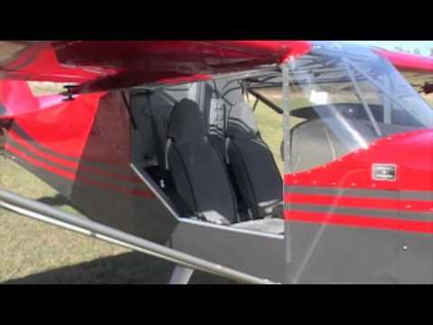 RANS S-6LS Coyote Aircraft