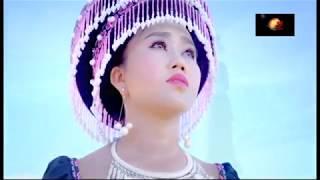 Tsis Tau Koj Los Tsi Ua Neeg Liam - Nkauj Noog Hawj (Official Karaoke Instrumental w/ lyrics)