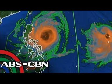 Bandila: Typhoon Lando strengthens as it nears landfall