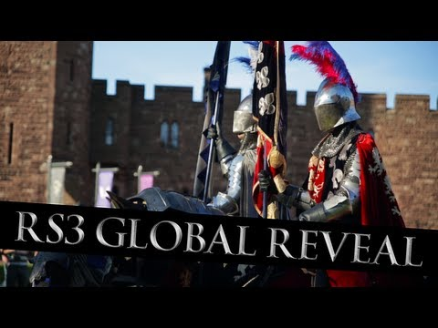 RuneScape 3's Global Reveal