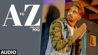 Latest Punjabi Songs 2018   A to Z: PDQ (Full Audio Song)   MRV   New Punjabi Songs 2018