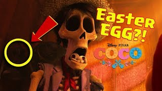 Coco Easter Eggs Everything You Missed
