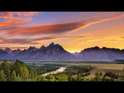 """Download Peaceful Music, Relaxing Music, Instrumental Music """"Sky River"""" by Tim Janis"""