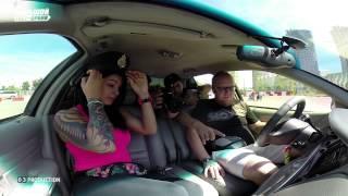 Ford Crown Victoria - Большой тест-драйв (б/у) / Big Test Drive