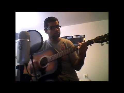 Channa Ve (Kunal Ganjawala) - Guitar Cover - Nikhil Grover