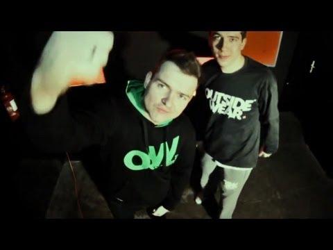 FLINT - Gadam do głów feat. EKONOM, DJ DFC /teledysk/
