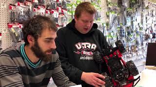 The Ultra RC Hobbies Show Episode 27   Toy Grade VS Hobby Grade RC's