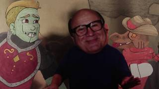 The Concept of Danny Devito