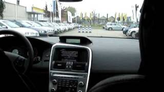 Volvo XC60 City Safety
