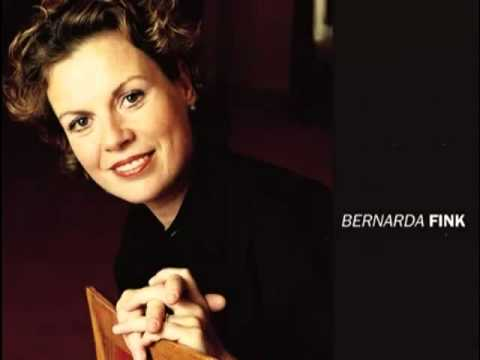 Bernarda Fink sings Lamento della Ninfa (Claudio Monteverdi)