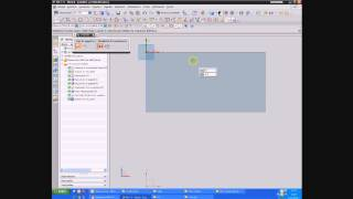 Siemens NX7.5 Exercise5 part2