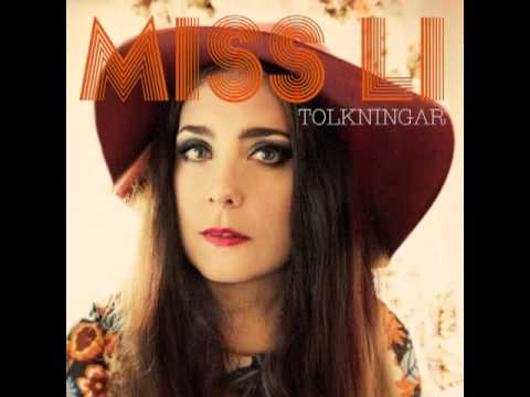 Miss Li - Lovekiller