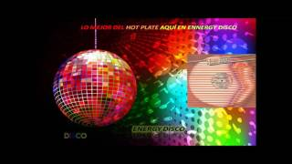 Hot Plate 6 By Energy Disco