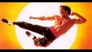 Download تعلم ركلة بروس لي المميتة فلاي كيك مع نسر الكونغ فو_ك/جابر fly kick tutorial mrtial arts kung fu 3Gp Mp4