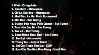 Ouça Tuyển tập nhạc Rock Việt hay nhất