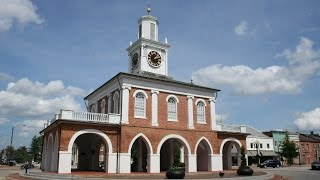 Top 10 Tourist Attractions in Fayetteville: Travel North Carolina, United States