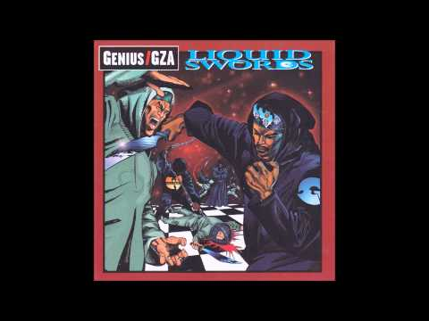 GZA - Liquid Swords (Full Album)