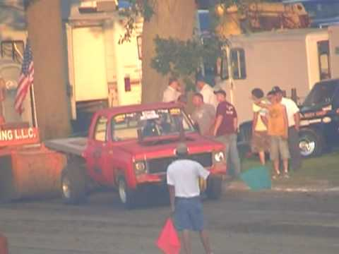 MICHINDOH SERIES PORTLAND, IN 2010 SMALL BLOCK 2WD TRUCK CLASS.mpg